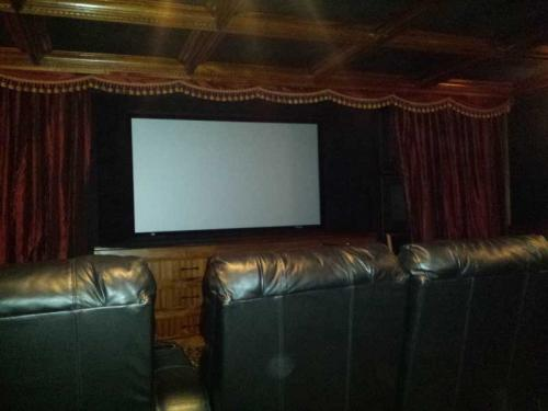 Mark Ice Audio Video Connections - Tallahassee Home Theater Install